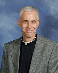 Father Steve J. Angi