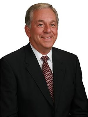 John M. Garmhausen headshot