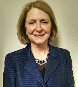 Susie Gibbons headshot