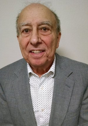 Anthony M. Ciani headshot