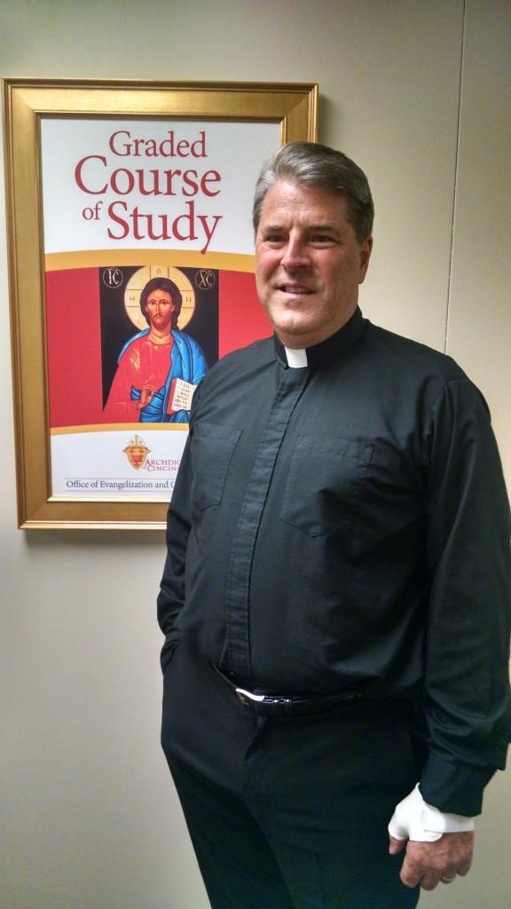 Fr. Thomas Wray