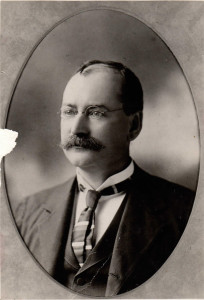 George A. Pflaum, founder