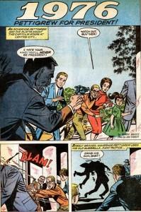 Pettigrew assassination attempt