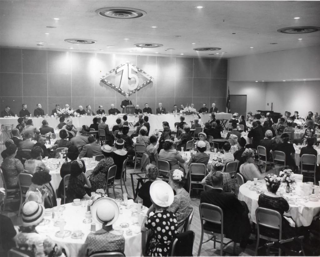 Pflaum anniversary, 1960