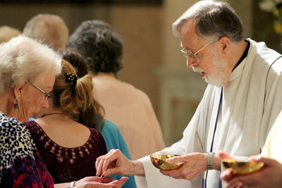 Caring for Retired Diocesan Priests